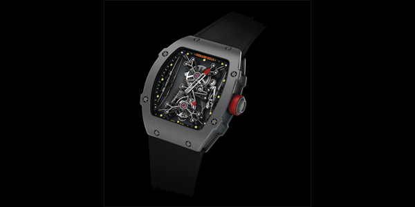 Swiss Best Replica Richard Mille RM 027 Watches