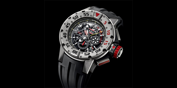 Swiss Top Richard Mille RM 032 Replica Watches Cheap Sale